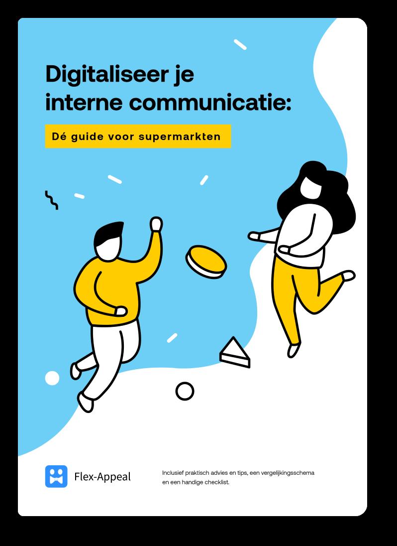 Supermarkt guide