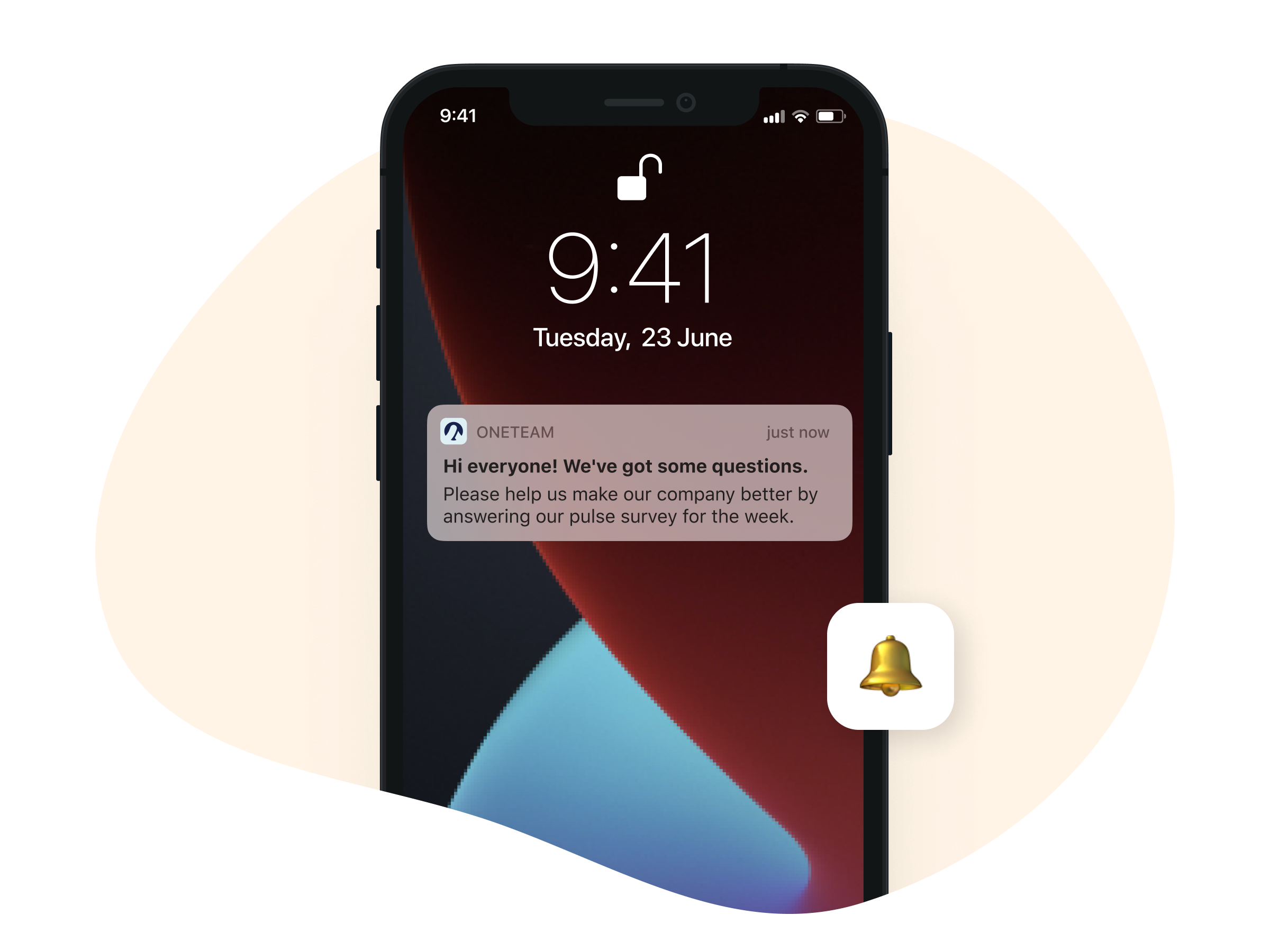 Give your employees the best mobile experience