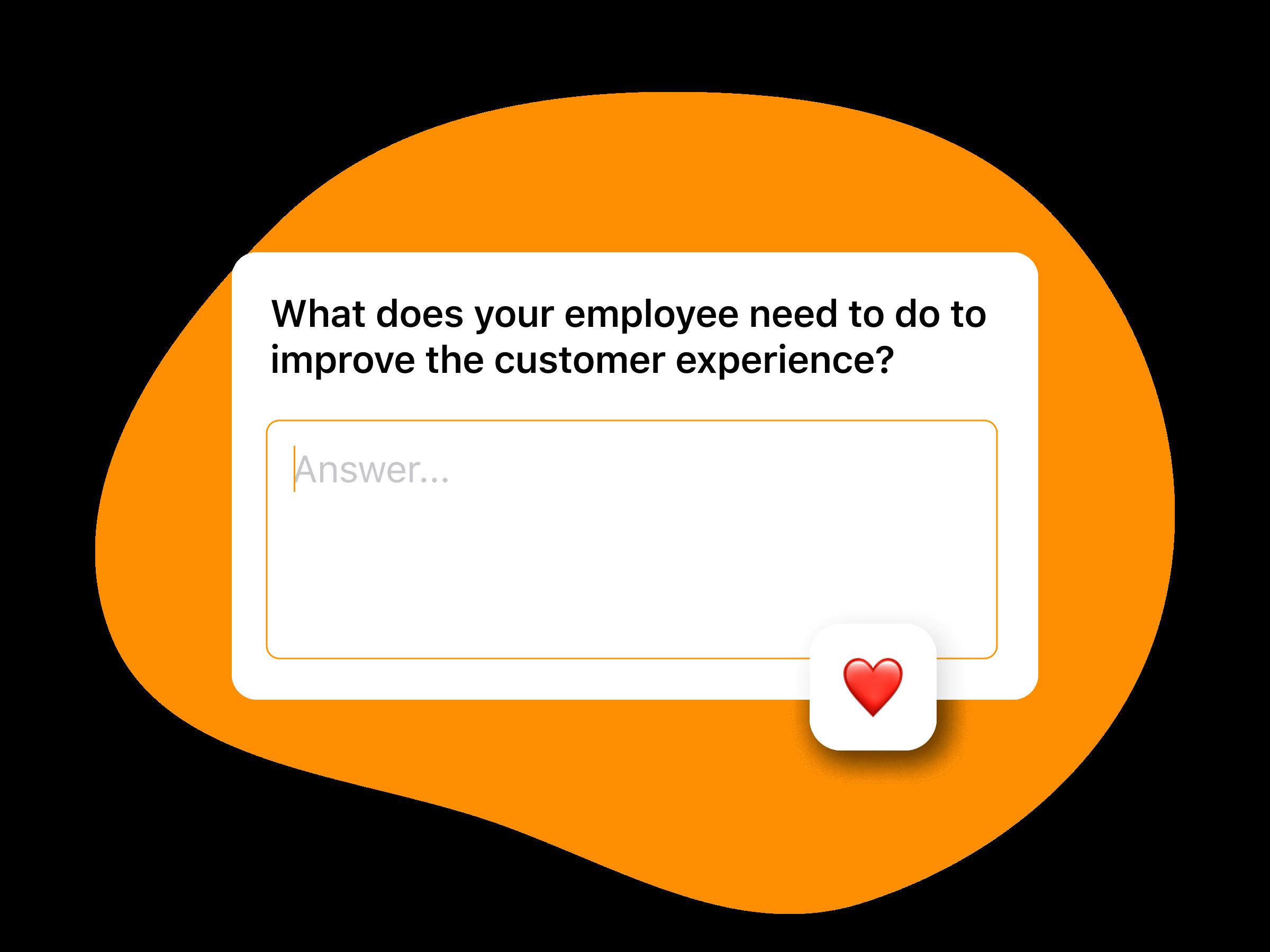 Increase employee engagement